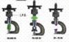 Modular rotor vagy ütközőlap